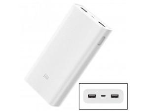 Power Bank Xiaomi 20000 Mah изображение 0