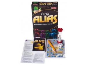 Alias Вечеринка (компакт) изображение 0
