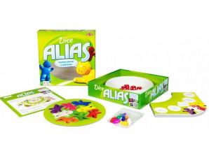 Alias с кубиками изображение 0
