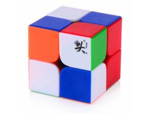 Кубик DAYAN 2X2 ZHANCHI изображение 0