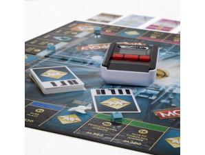 Монополия с банковскими карточками изображение 1