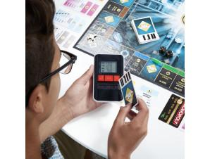 Монополия с банковскими карточками изображение 0