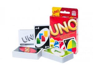 Уно (UNO пластиковые карты)