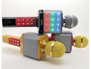 Караоке Микрофон WS-1828 изображение 0
