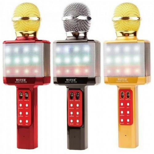 Караоке Микрофон WS-1828