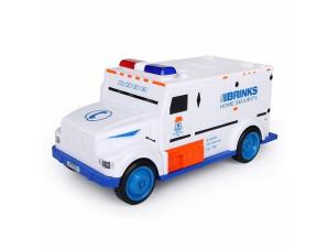 Копилка Полицейская Машинка