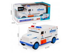 Копилка Полицейская Машинка изображение 0