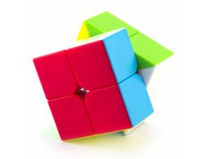 Кубик MoFangGe 2x2  QiDi изображение 0
