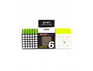 Кубик MoFangGe 6x6 QiFan (S) изображение 0