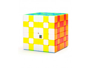 Кубик MoYu MFJS 6x6 MeiLong