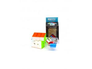 Кубик Meilong 3x3x3 Timer Cube изображение 1