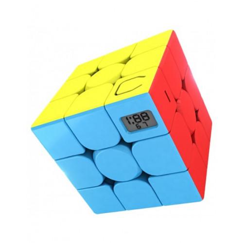 Кубик Meilong 3x3x3 Timer Cube