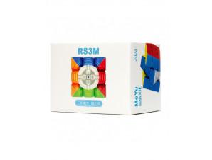 Кубик MoYu 3x3x3 RS3M 2020 изображение 0