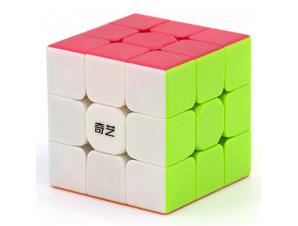 Кубик QiYi Warrior S 3x3x3 Cube изображение 1