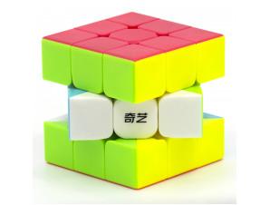 Кубик QiYi Warrior S 3x3x3 Cube изображение 0