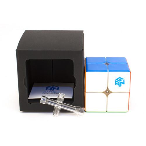 Кубик GAN 249 V2 2x2 Magnetic