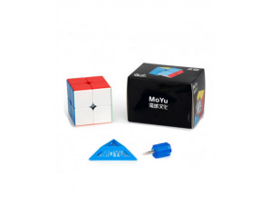 Кубик Meilong 2M 2х2 magnetic