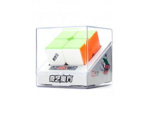 Кубик QiYi MoFangGe MS 2x2 Magnetic изображение 0