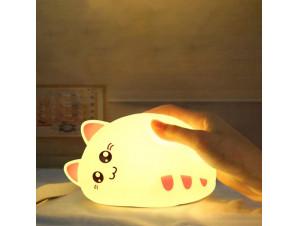 Светильник Котик изображение 0