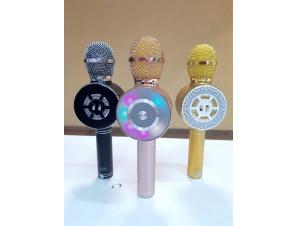 Караоке микрофон WS-669 изображение 1