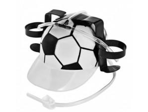 Каска футбол