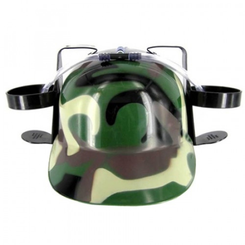 Каска Военный