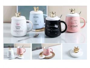 Чашка Корона