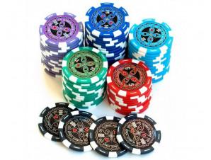 Покерный набор на 100 фишек  Ultimate изображение 1