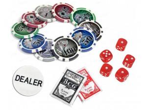 Покерный набор на 100 фишек  Royal Flash изображение 0