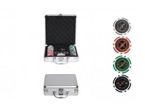 Покерный набор на 100 фишек  Ultimate изображение 0
