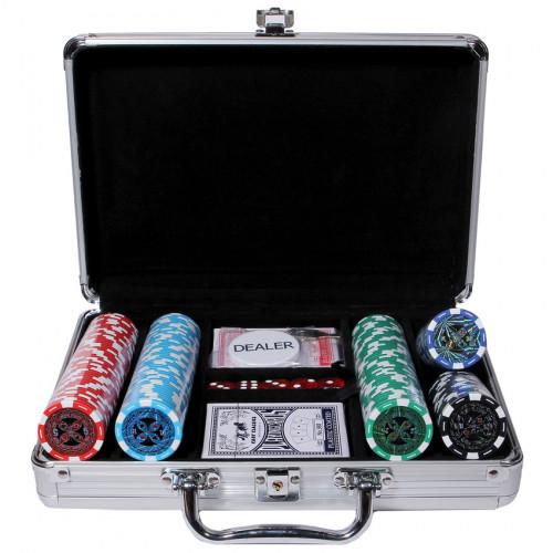 Покерный набор на 200 фишек Ultimate