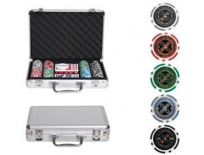 Покерный набор на 200 фишек Ultimate  изображение 0