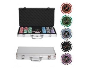 Покерный набор на 300 фишек  Ultimate изображение 0
