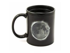Кружка хамелеон луна  изображение 1