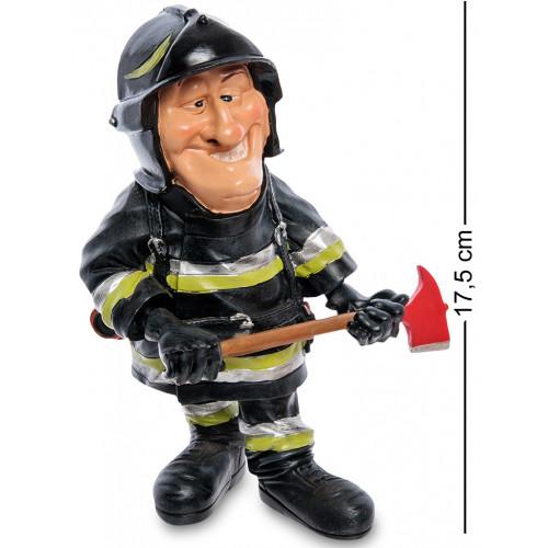 Фигурка Пожарный