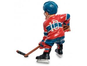 Фигурка Хоккеист изображение 0