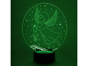 Ночник Ангел
