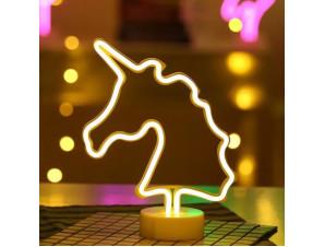 Неоновые светильники Ассорти изображение 3