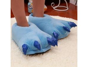 Тапочки Кигуруми синие изображение 1