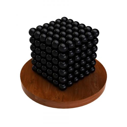 Неокуб Чёрный 5mm