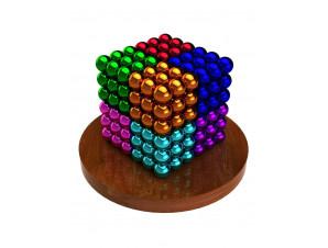Неокуб разноцветный 5mm