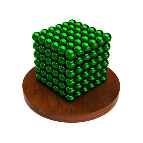 Неокуб Зелёный 5mm