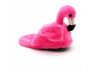 Тапочки Фламинго изображение 0