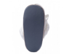 Тапочки Единорог голубой изображение 0
