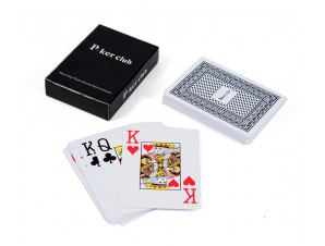 Карты пластиковые Poker Stars изображение 0