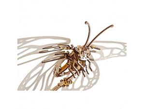 Конструктор Ugears Бабочка изображение 2