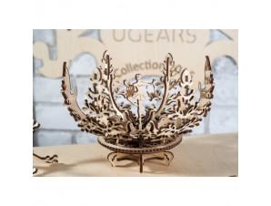 Конструктор Ugears Цветок изображение 3