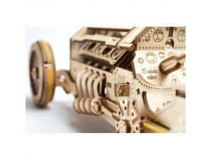 Конструктор Ugears Спорткар  изображение 1