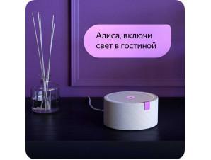 Яндекс станция Алиса мини (white) изображение 2