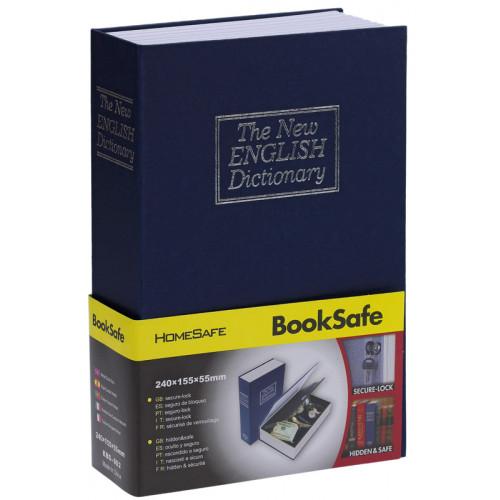 Книга-сейф большая